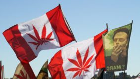 Here's what Canada's legal weed regime could be like