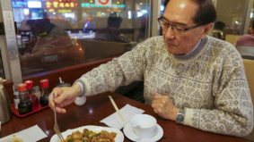 Where Toronto's Chowhound King, who's been to over 100 Michelin-starred restaurants, eats in Markham and Richmond Hill