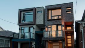 House of the Week: $1.7 million for a completely modern Danforth home