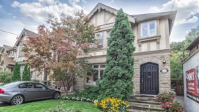 Sale of the Week: The $2-million Lytton Park home that proves the first offer isn't always the best
