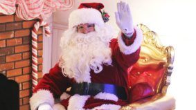 Four Toronto Santas on what it's like to play Saint Nick