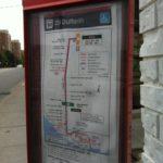 Dufferin-Bus