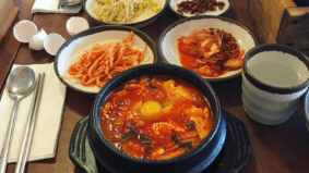 9 of our favourite Korean restaurants in Toronto