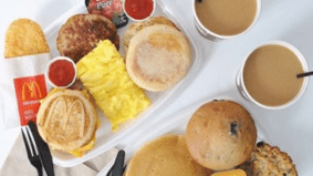 People are losing their minds over McDonald's all-day breakfast coming to Canada