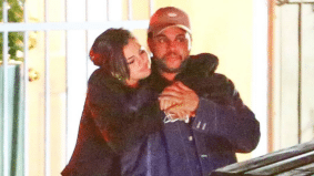 Is The Weeknd's new romance with Selena Gomez the real deal or shameless self-promotion?
