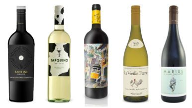 The LCBO's best bottles of wine for $20 or less