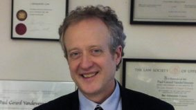 Q&A: Immigration lawyer Paul VanderVennan on the Canadian consequences of Donald Trump's executive order