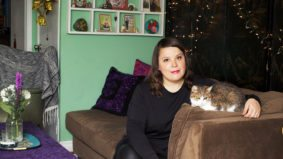 The Chase: A barista trades a crowded house for a solo basement apartment