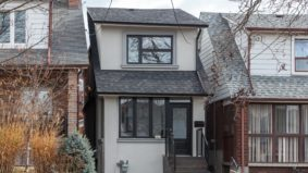 House of the Week: $900,000 for an extremely freshly renovated Oakwood home