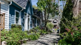 Sale of the Week: The tiny $700,000 Parkdale cottage that proves size doesn't always matter (that much)