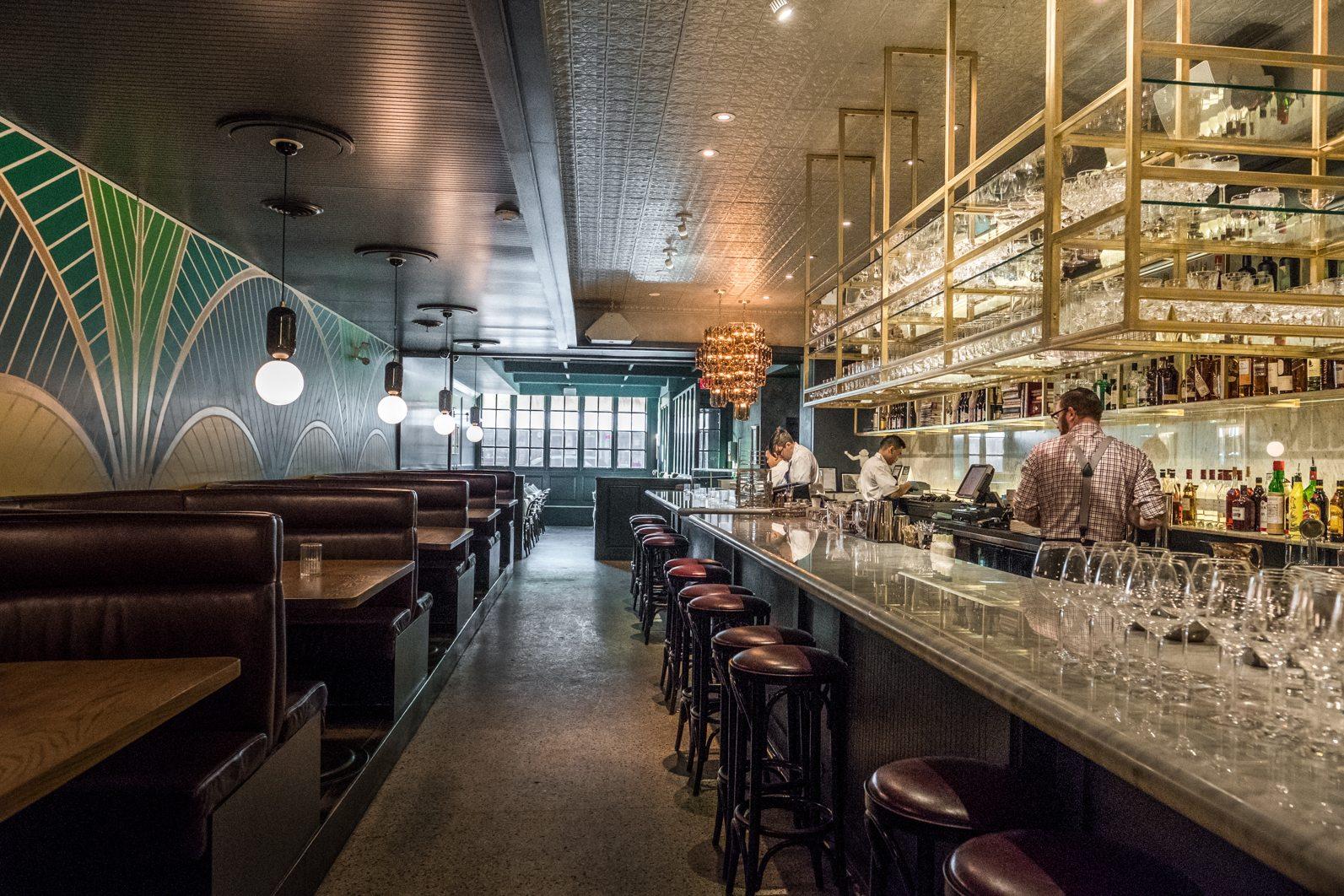 toronto-restaurants-la-banane-ossington-brandon-olsen-french-art-bar