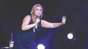 Amy Schumer's stand-up show, a Japandroids gig and nine other things to do this week