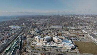 Inside the Toronto South Detention Centre, Toronto's $1-billion hellhole