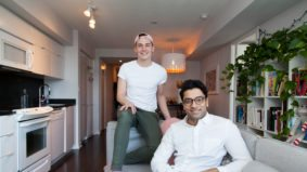 The Chase: A couple ditches their housemate and goes in search of a sub-$2,000 rental condo