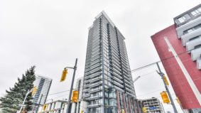 Sale of the Week: The $575,000 condo that proves Regent Park isn't immune to multiple-offer madness