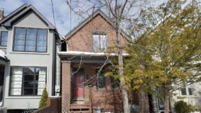 House of the Week: $1.25 million for a renovated detached home near Christie Pits