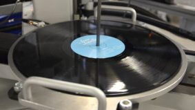 How Microforum, Toronto's only vinyl plant, presses records