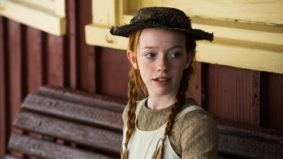 We asked an <em>Anne of Green Gables</em> superfan to review the first episode of CBC's new TV series