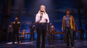 The best songs from the Toronto-born Broadway musical <em>Come From Away</em>