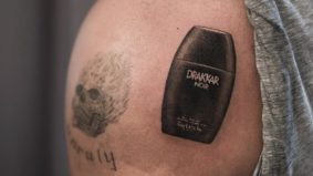 A guide to all of Drake's tattoos (that we know of)