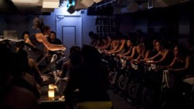 Inside SoulCycle, the cultish, celebrity-endorsed spinning studio on King West