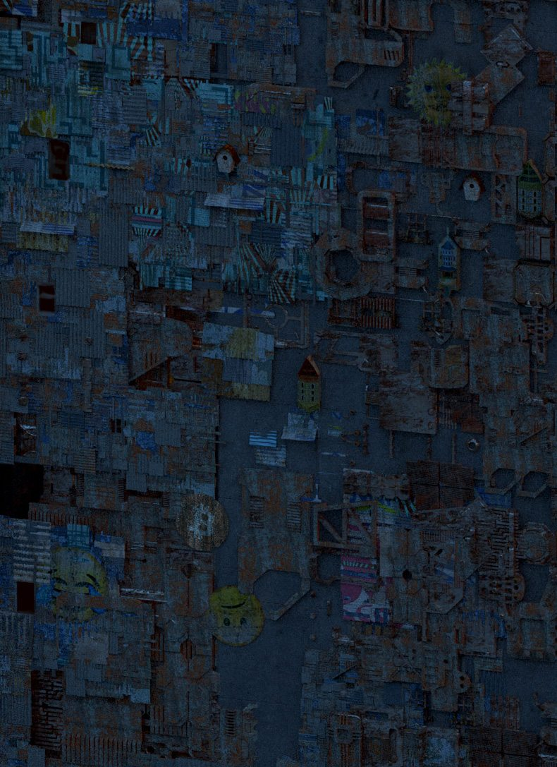 HYPNAGOGIC-CITY-emojis