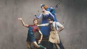 The National Ballet's <em>Pinocchio,</em> a sketch-comedy fest and seven other things to do this week