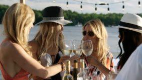<em>Real Housewives of Toronto</em> episode three recap: the dock party