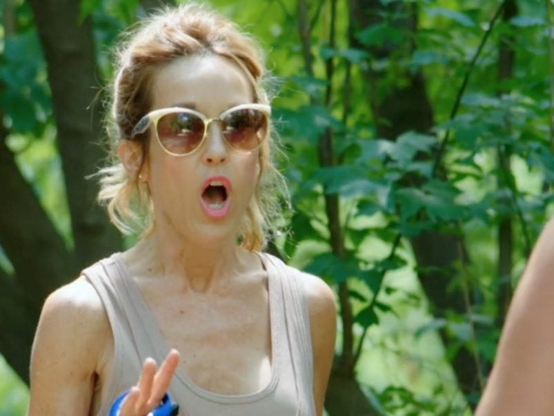 <em>Real Housewives of Toronto</em> episode two recap: the return of the Face Hickey