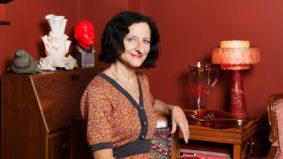 Inside the private art collection of OCADU president Sara Diamond