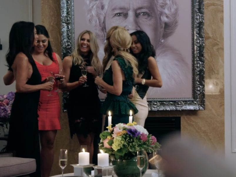 The first episode of <em>Real Housewives of Toronto</em>, recapped