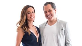 The Chase: A Dubai couple look for an income property on the other side of the globe