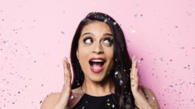 Inside the dizzying world of Lilly Singh, Toronto's accidental megastar