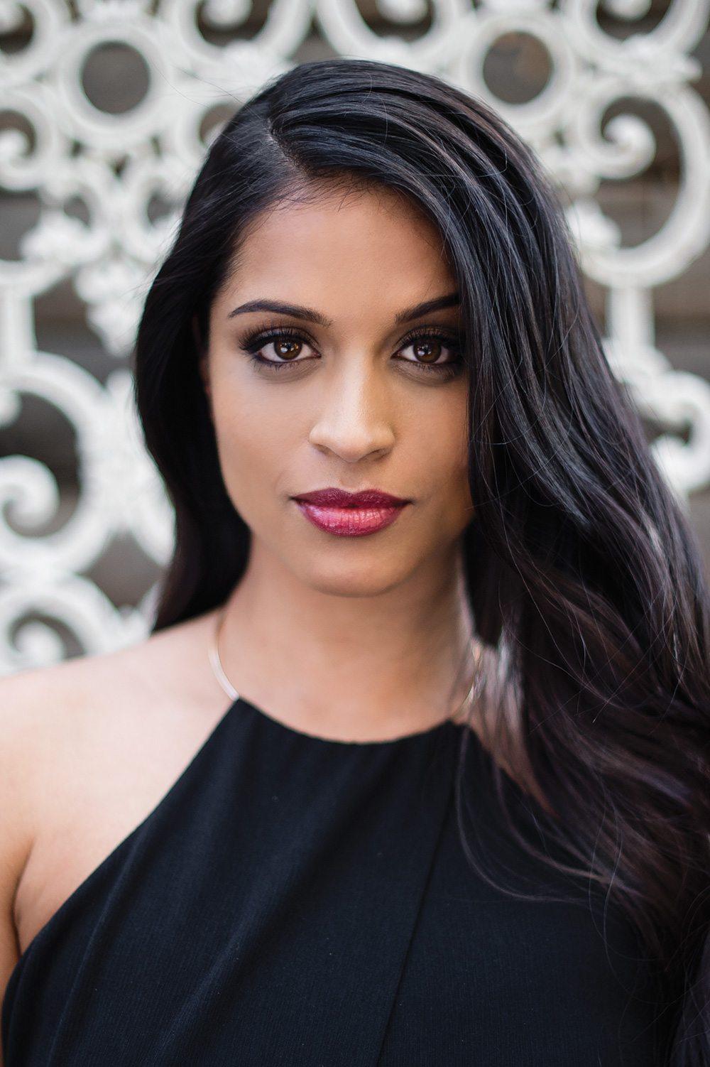 Lilly Singh,