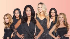 """Everything you need to know about Toronto's first generation of """"Real Housewives"""""""