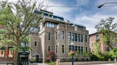 Condo of the Week: $5 million for a house-like condo in the middle of Yorkville