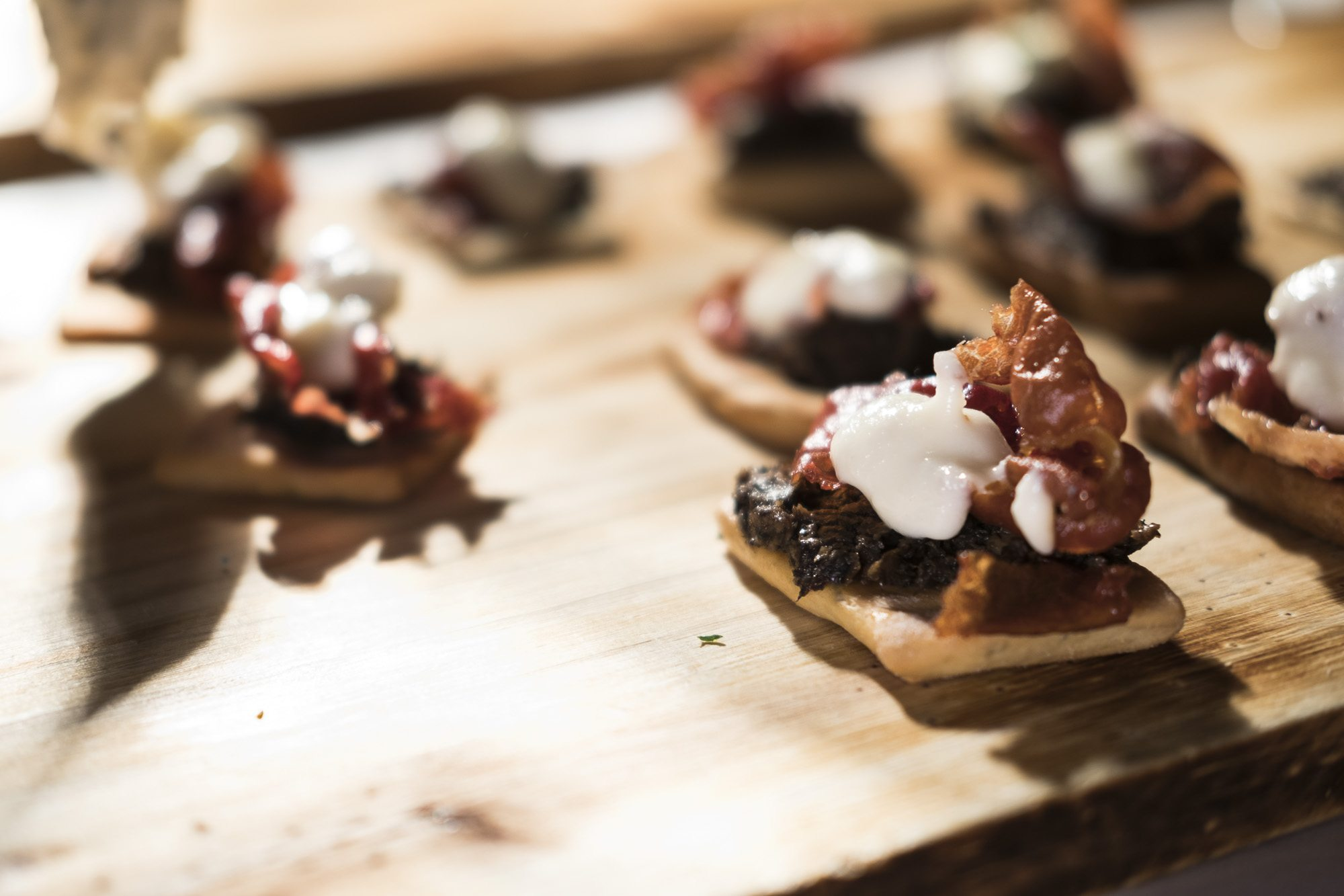 toronto-food-events-trashed-and-wasted-all-garbage-artscape-wychwood-barns-oliver-bonacini-prosciutto