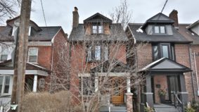 Sale of the Week: The $2.1-million Dufferin Grove home that shows how bidding wars are created