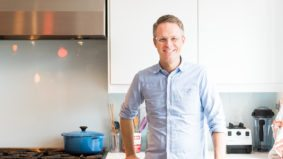 Inside the kitchen of new <em>Top Chef Canada</em> judge Chris Nuttall-Smith