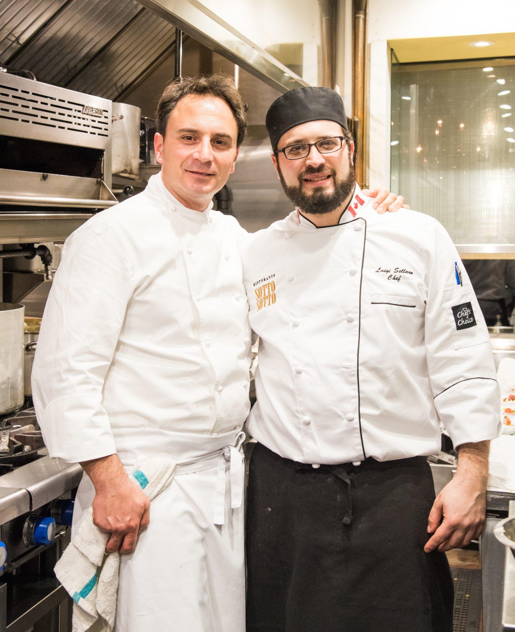 toronto-restaurants-events-sotto-sotto-italian-nino-di-costanzo-chefs