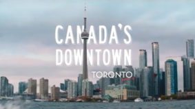 An occasionally cringe-inducing look at Toronto's past tourism-boosting videos