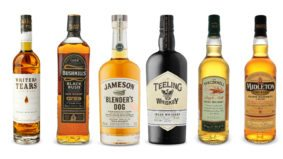 The best bottles of Irish whiskey at the LCBO