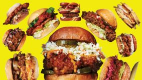The best fried chicken sandwiches in Toronto right now