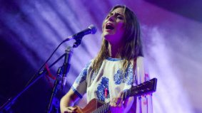 Feist's comeback concert, Hot Docs and eight other things to see, do, hear and read this week