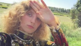 Q&A: Petra Collins, the Toronto-raised Instagram star who's shot Kim Kardashian and Selena Gomez