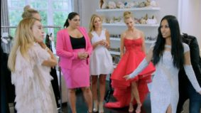 <em>Real Housewives of Toronto</em> episode six recap: the pop-up shopping party