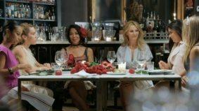 <em>Real Housewives of Toronto</em> episode seven recap: golf stretches and stretch limos
