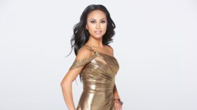 Q&A: <em>Real Housewife</em> Gregoriane Minot on hitting the dance floor and the prospect of a second season