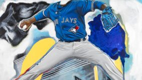 A Blue Jays art show, Lilly Singh's book launch and eight other things to see, do, hear and read this week