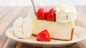 Canada's first Cheesecake Factory is opening in Toronto